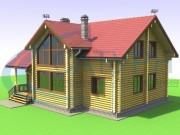 Проект Классик - Фасады